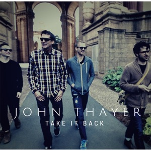John Thayer - The Longest Road