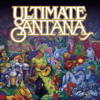 Santana - Ultimate Santana  artwork