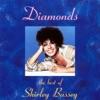 Diamonds: The Best of Shirley Bassey, Shirley Bassey