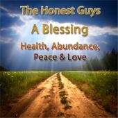 A Blessing (Health, Abundance, Peace & Love)