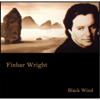 Finbar Wright - The Contender artwork