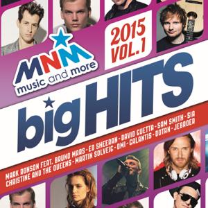 Various Artists - MNM Big Hits 2015.1