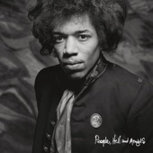 Jimi Hendrix - Let Me Move You