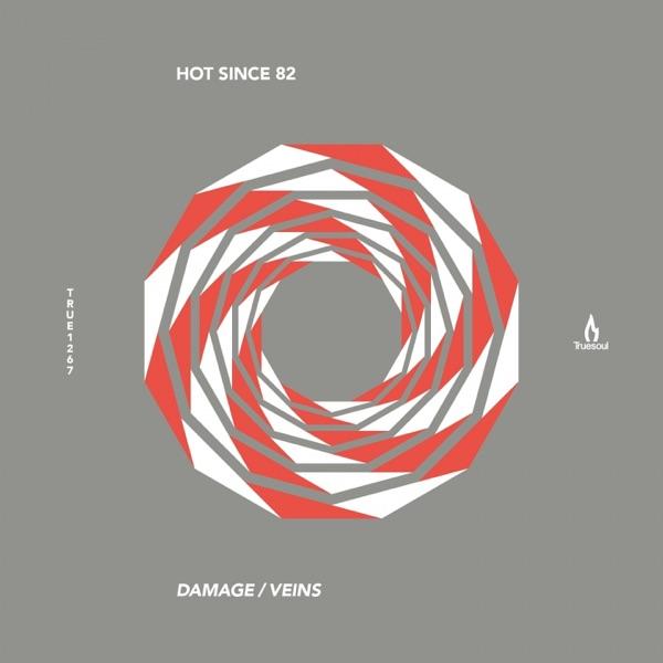 Damage / Veins - Single