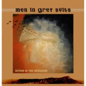 Men in Grey Suits - Nu'uanu