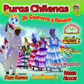 Puras Chilenas de Guerrero y Oaxaca