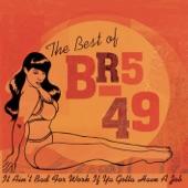 BR5-49 - Cherokee Boogie
