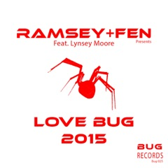Love Bug 2015 (feat. Lynsey Moore) - EP