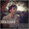 She Looks So Perfect Single