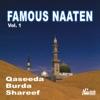 Famous Naaten, Vol. 1 - Islamic Naats