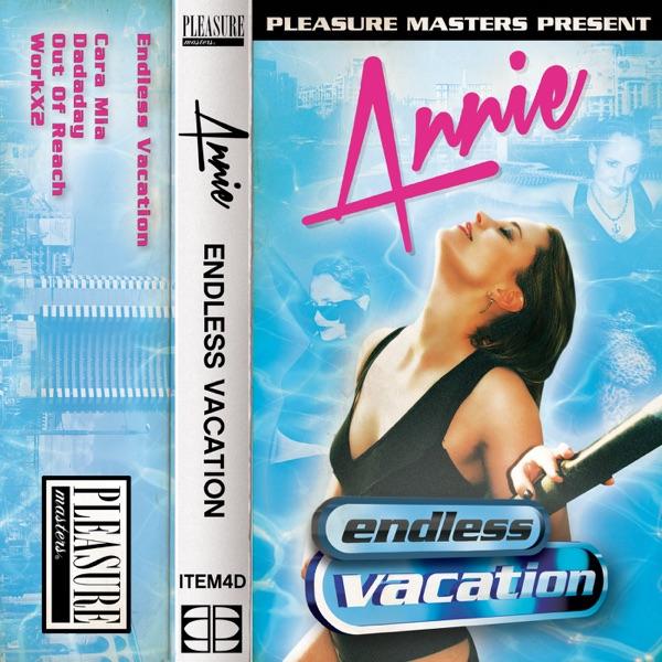 Endless Vacation - EP