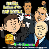 FIFARCE Bellen d'Or Rap Battle