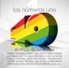 Varios Artistas - Los Números Uno de 40 Principales - El Disco de los Éxitos portada