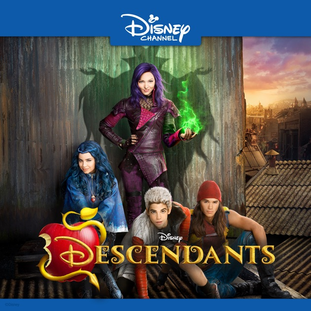 Descendants - Descendants