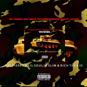 With the S***s (feat. Rich The Kid & Lil Soulja Slim) - Single Mp3 Download