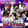 The Biggest Desi Bhangra Hits, Vol. 5