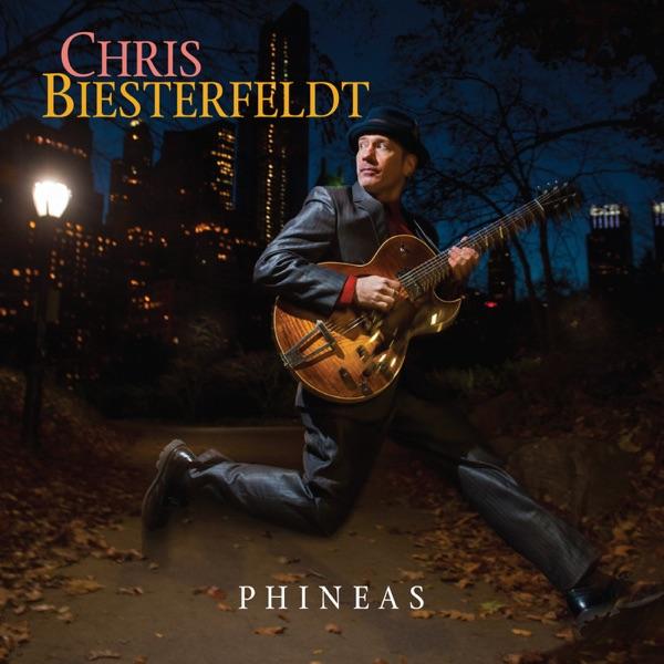 Chris Biesterfeldt - Phineas