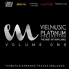 VIELMusic Platinum Collection, Vol. 1 (The Vocal Hits) - VIEL Lounge Band