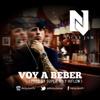 Nicky Jam - Voy a Beber ilustración