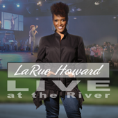 Great I Am (Live) - LaRue Howard