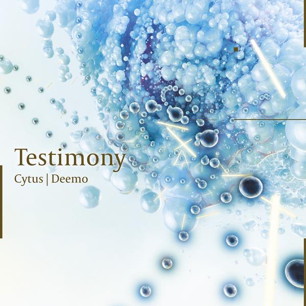 Testimony Cytus Deemo by onoken
