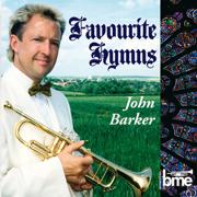 Favourite Hymns - John Barker