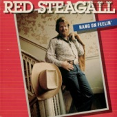 Red Steagall - Sitting in an All Night Cafe
