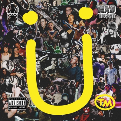Where Are Ü Now (with Justin Bieber) - Skrillex & Diplo song