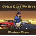 John Earl Walker - Mustang Blues