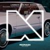 Rocking With the Best (Laidback Luke 2k15 Mix) [feat. Goodgrip] - Single ジャケット写真