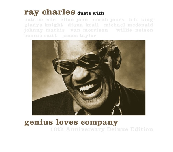 Ray Charles & Diana Krall - You Don't Know Me