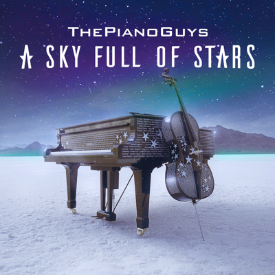 A Sky Full of Stars - The Piano Guys song