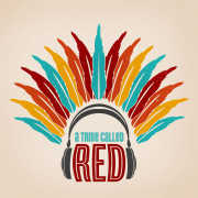 A Tribe Called Red - A Tribe Called Red - A Tribe Called Red