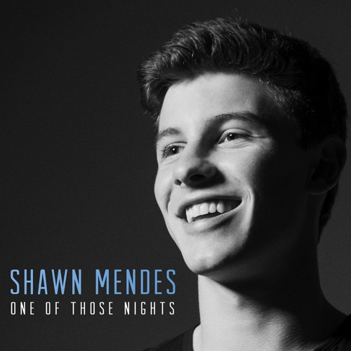 Shawn Mendes - One of Those Nights - Single