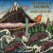 Leftover Salmon - Light in the Woods