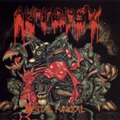 Autopsy - Twisted Mass of Burnt Decay