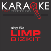Rollin' (In the Style of Limp Bizkit) [Karaoke with Background Vocal]