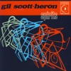 Spirits, Gil Scott-Heron