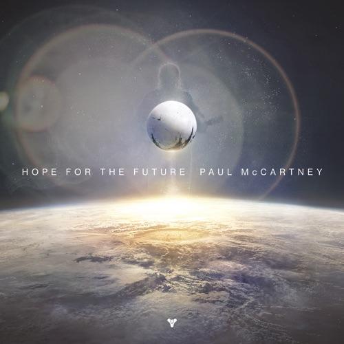 Paul McCartney - Hope For the Future - EP