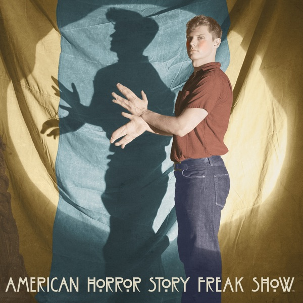 "Come as You Are (feat. Evan Peters) [From ""American Horror Story: Freak Show""] - Single 