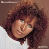 Memories, Barbra Streisand