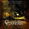 最偉大的古典鋼琴大師(古典音樂的22最重要飲片 - Costantino Catena