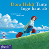 Dora Heldt - Tante Inge haut ab Grafik