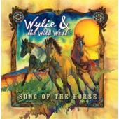 Wylie & The Wild West - The Strawberry Roan