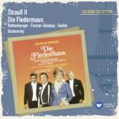Strauss II, J: Die Fledermaus