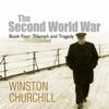 Winston Churchill - The Second World War: Triumph and Tragedy (Unabridged) illustration