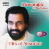 Memorable Melodies Hits of Yesudas Malayalam Film Songs Vol 2