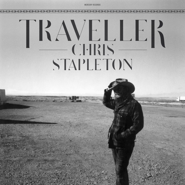Chris Stapleton, Outlaw State Of Mind