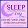 Erika Perez - Deje de Fumar, Dejar de Nicotina Antojos con Hipnosis, Subliminales Afirmaciones y Meditación Relajante (El Sistema de Aprendizaje del Sueño)