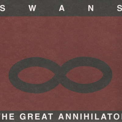 Great Annihilator - Swans
